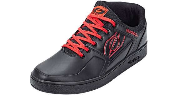 ONeal Pinne Pro Flat Pedal Miehet kengät , vaaleanpunainen/musta